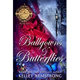Ballgowns & Butterflies: A Stitch in Time Holiday Novella