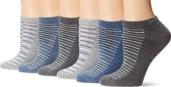 Skechers Women's Low Cut Socks