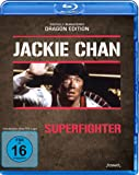 Jackie Chan - Superfighter 1 - Dragon Edition [Blu-ray]