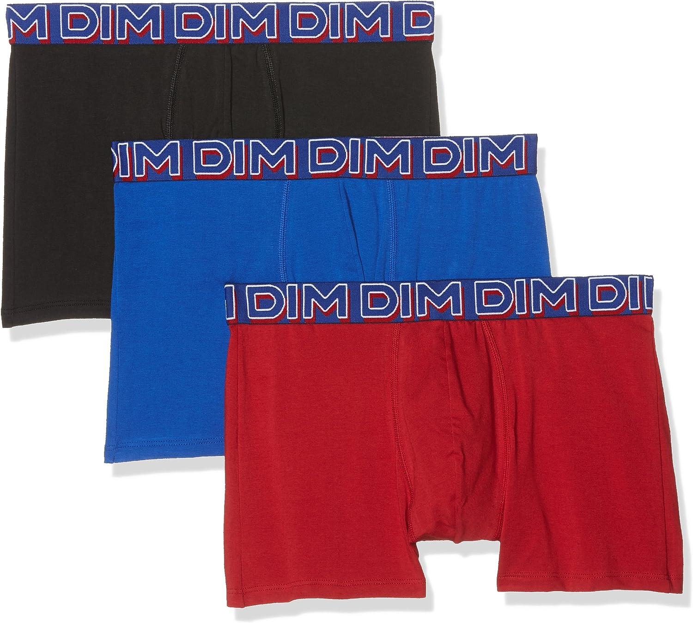 Dim Culotte (Pack de 3) para Hombre