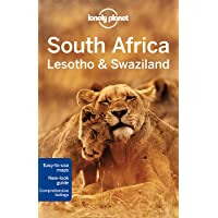Lonely Planet South Africa, Lesotho & Swaziland 10th Ed.: 10th Edition