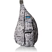 Kavu Women's Rope Sling Bag (Yard Games)