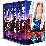 Hotshot Heartbreakers: Men Women Love (Hotshots Book 1)