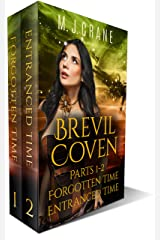 Brevil Coven, Parts 1-2: Forgotten Time, Entranced Time (The Brevil Coven Series Book 6) Kindle Edition