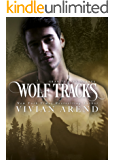 Wolf Tracks: Northern Lights Edition (Granite Lake Wolves Book 4)