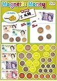 Fiesta Crafts Money Magnetic Activity Chart
