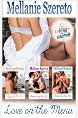 Love on the Menu...Steamed Kindle Edition