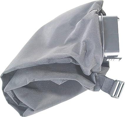 Aspiradora de hojas con correa Atika LSH 2500