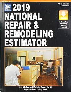 2019 National Construction Estimator: Richard Pray