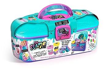 so slime diy ssc 004 case multi colour canal toys amazon co uk