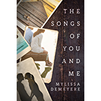 The Songs of You and Me (The Songs Series Book 1) (English Edition)