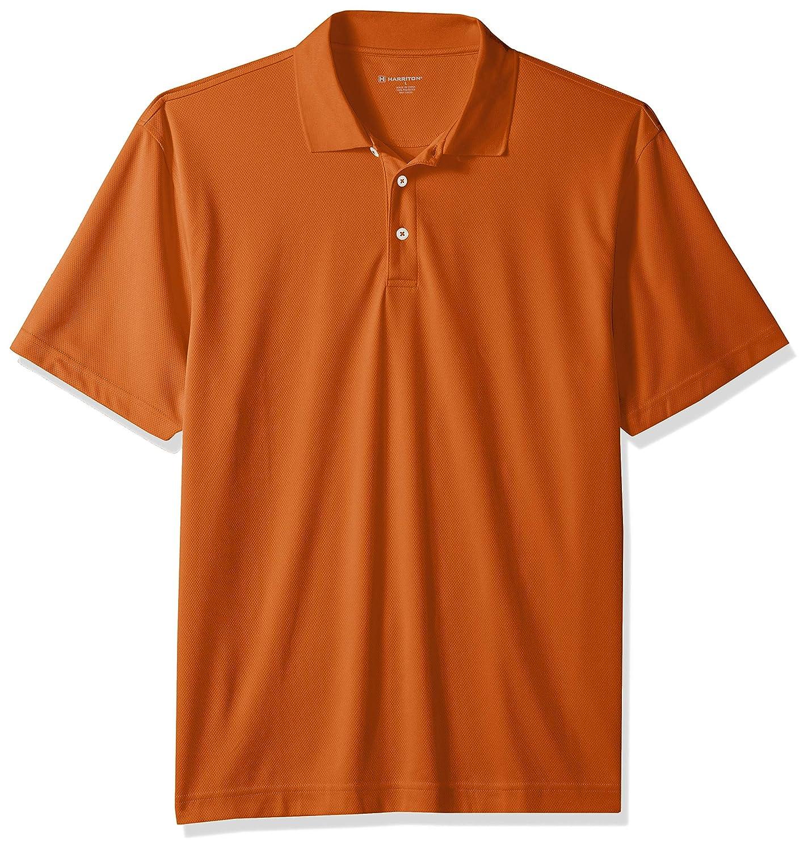 Harritton Mens HART-M353 Texas Orange L