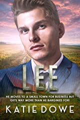 Lee: Clean Christian Romance (Members From Money Book 38) Kindle Edition