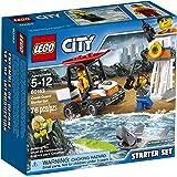 LEGO City Coast Guard Coast Guard Starter Set...