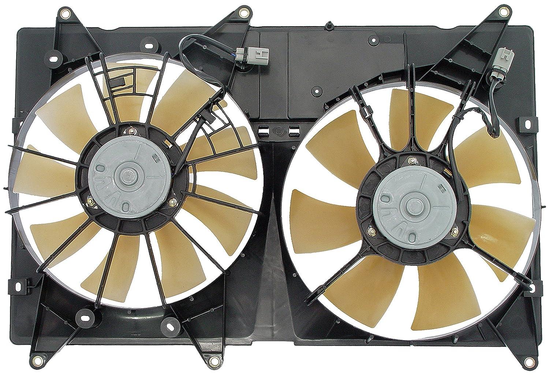 Dorman 620-550 Radiator Fan Assembly