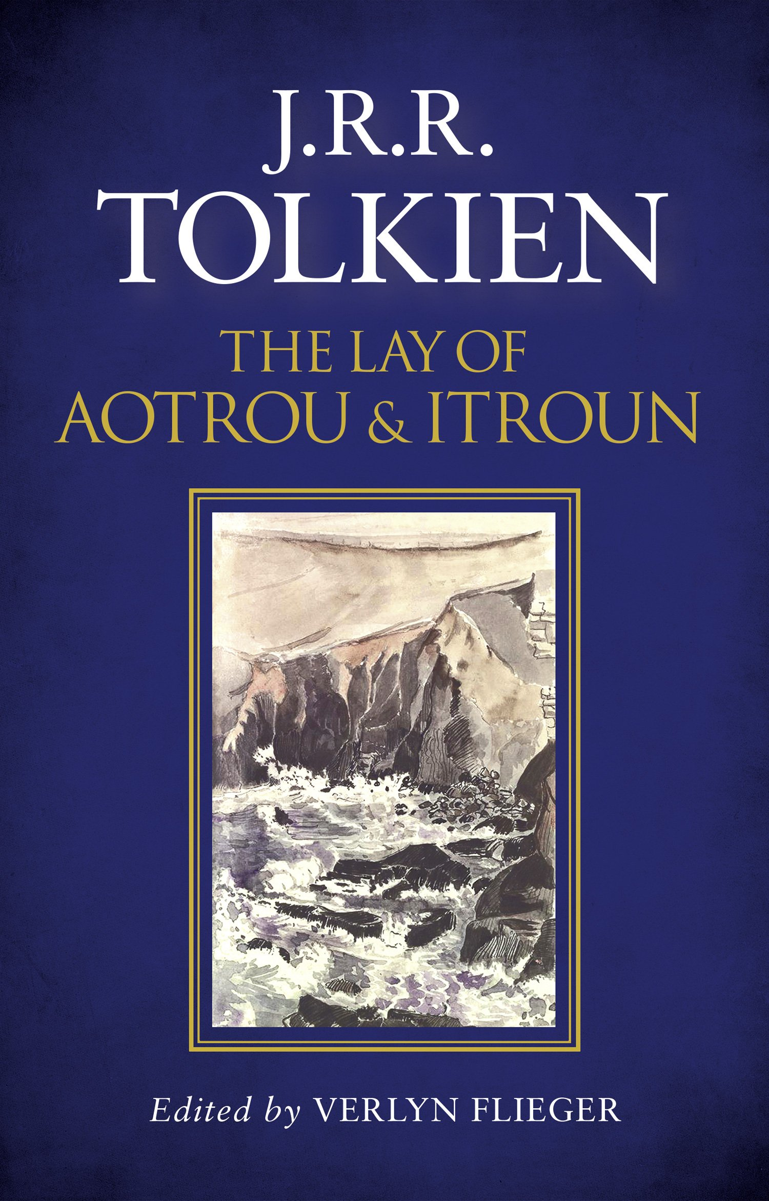 "tolkien essay english and welsh Tolkien's the lord of the rings and his remark that the book was to him ""largely an essay in us to ""english and welsh,"" in which tolkien delineated."