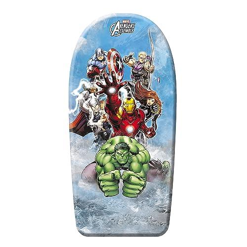 Mondo - 11104 - Jeu de Plein Air - Jeu d'eau - Bodyboard 94 Avengers
