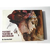 Portrait Painting in Watercolour