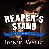 Reaper's Stand: Reapers Motorcycle Club, Book 4