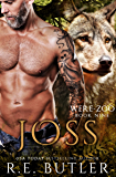 Joss (Were Zoo Book 9)
