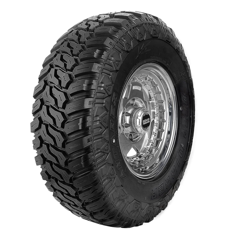 Antares DEEP DIGGER Mud-Terrain Radial Tire - LT285/75R16 122/1190