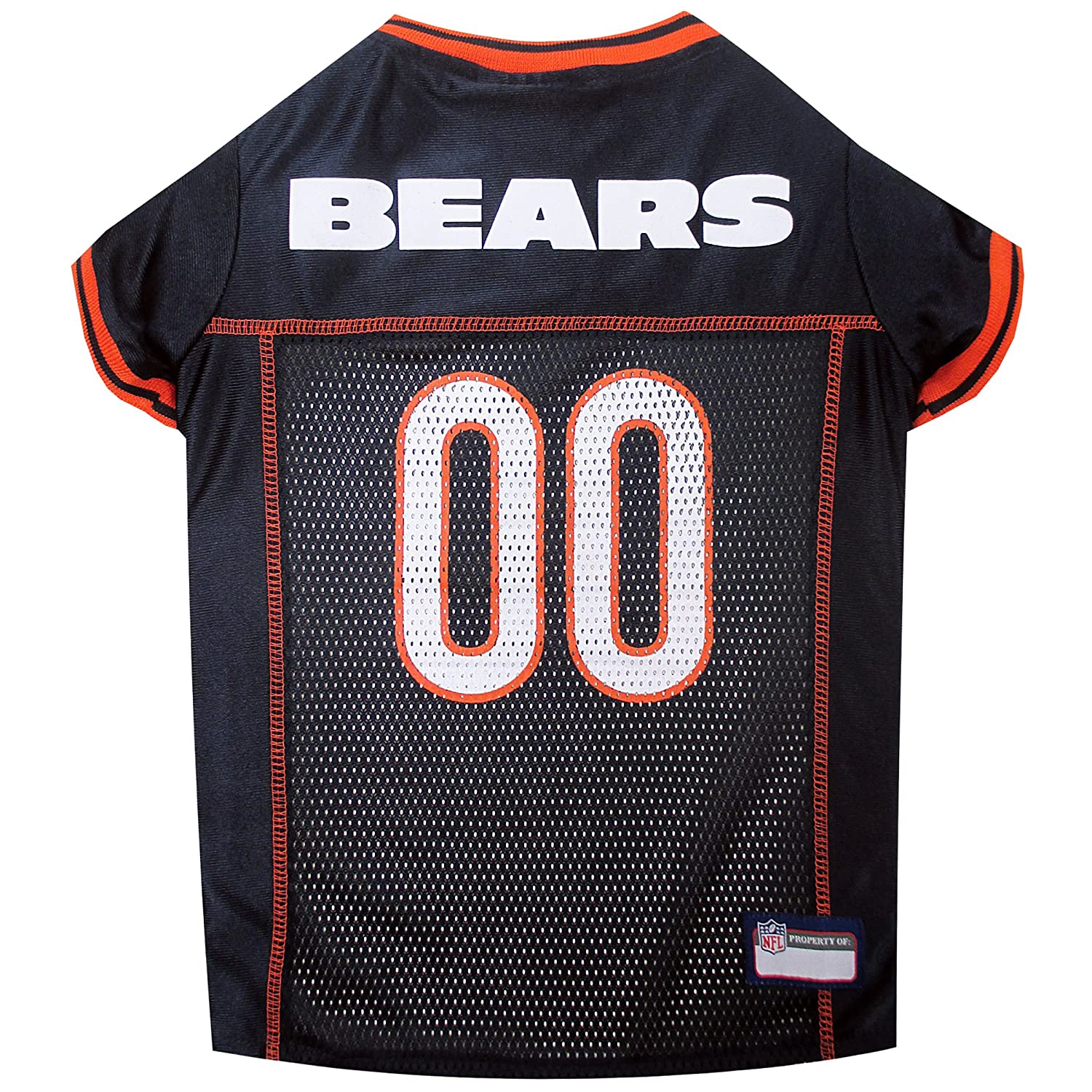 78a5532a62c Amazon.com   NFL CHICAGO BEARS DOG Jersey