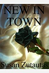 NEW IN TOWN Kindle Edition