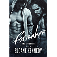 Forsaken (The Protectors, Book 4) (English Edition)