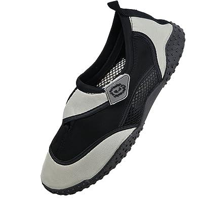 267d6fd387c Mens Women Boys Girls Infant Surf Aqua Shoe Beach Swim Water Shoes Wetsuit  Socks