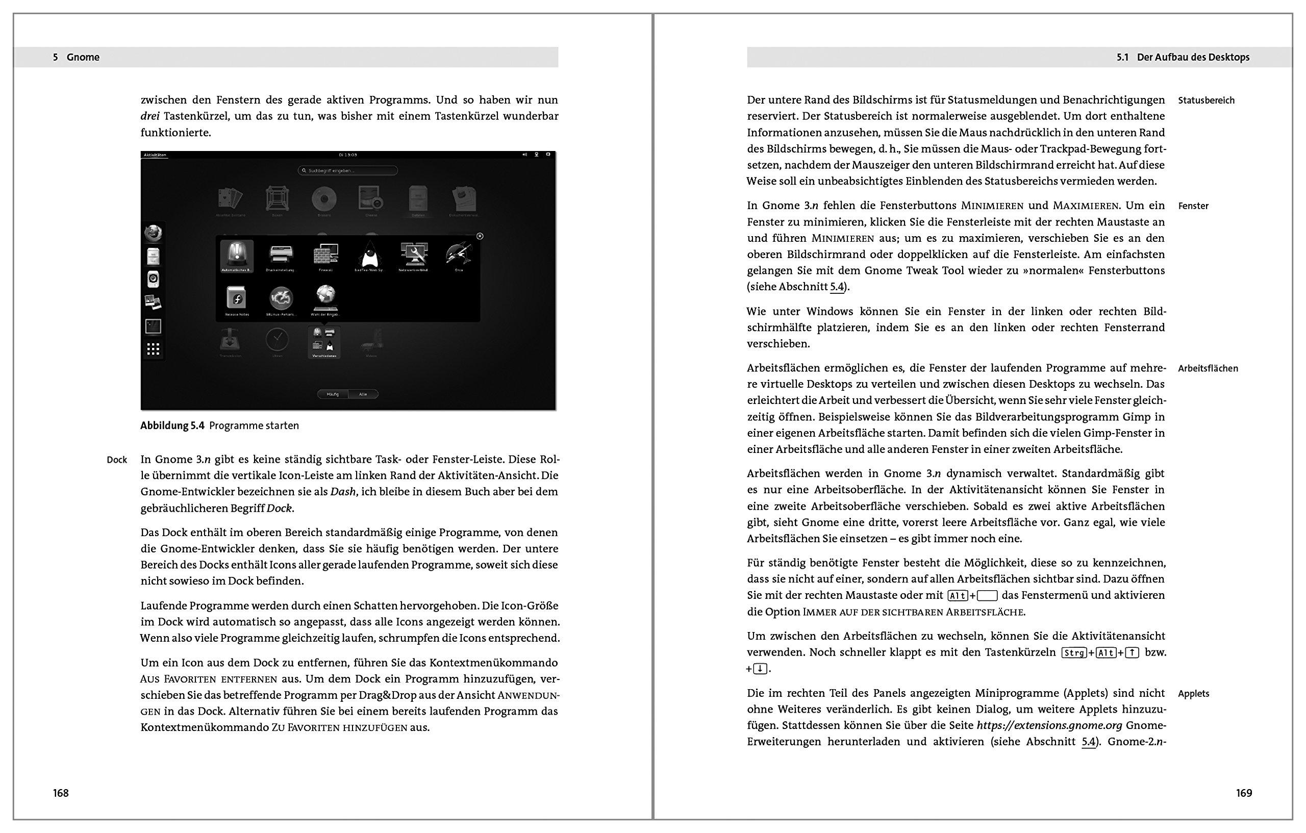 Kofler Linux 2013 Ebook