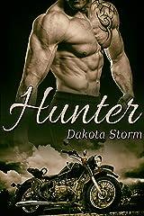 Hunter Kindle Edition