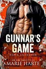 Gunnar's Game: A Paranormal Multipartner Shifter Romance (Dawn Endeavor Book 4) Kindle Edition