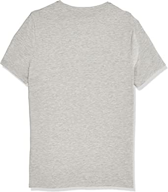 قميص سبراير من جيس كم قصير قبة دائرية بدون طوق