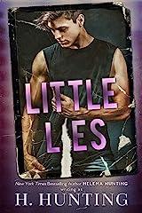 Little Lies (English Edition) eBook Kindle