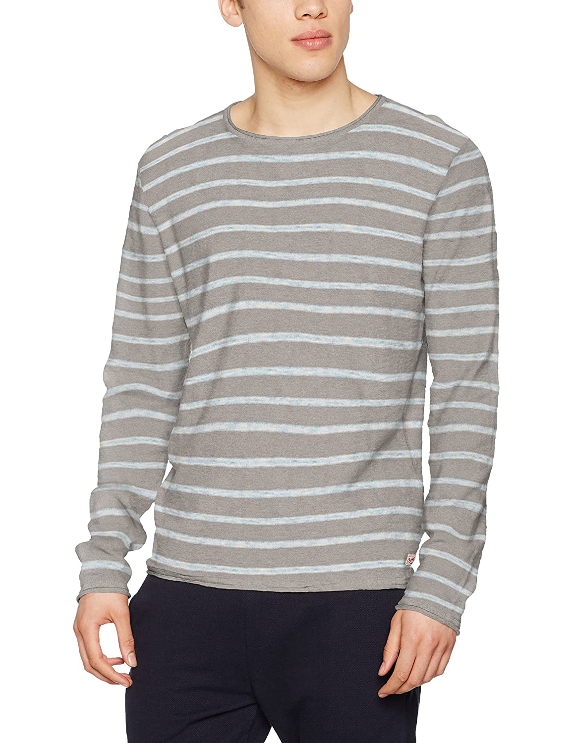 JACK & JONES Herren Pullover Joratlas Knit Crew Neck: Amazon.de: Bekleidung