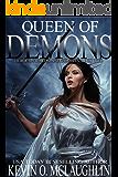 Queen of Demons: Heroes, Swords, and Zombies