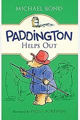 Paddington Helps Out Kindle Edition