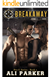 Breakaway: (A New Adult Sports Romance) (Pro-U Book 1)