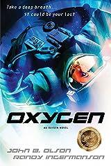 Oxygen Paperback