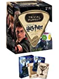 Harry Potter Merchandise and Games - Trivial Pursuit: World of Harry Potter Edition and Harry Potter Cards Symbols