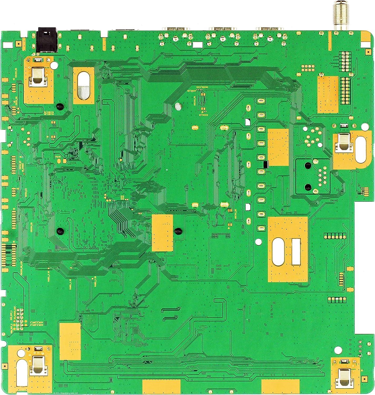 Samsung BN94-14200D Main Board for UN65RU8000FXZA UN55RU7100FXZA Version FA01