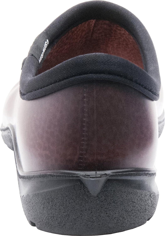 PRINCIPLE PLASTICS Garden schuhe, schwarz Leather, Men's Größe 11 11 11 B00CLTSK46  9dd4dc