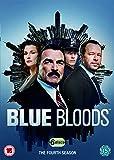Blue Bloods: Season 4 [6 DVDs] [UK Import]