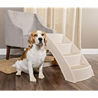 11,8 X 13,7 X 11,8 Pulgadas Desmontable Tres Historia Escalera para Perros Ladder Mascota Perro Paso 3 Rampa Sof/á Cama Plegable Desmontable Escala del Dise/ño Escalera Perro Gatos