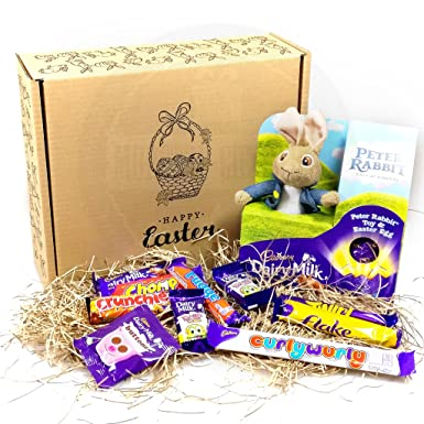 The best peter rabbit easter selection gift box limited edition the best peter rabbit easter selection gift box limited edition cadbury peter rabbit plush negle Choice Image