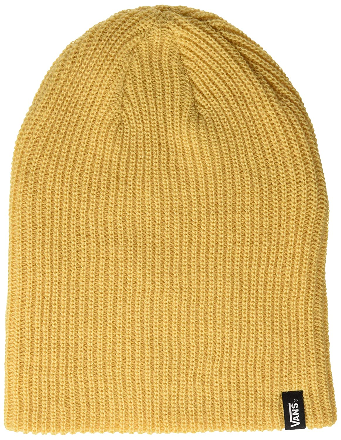 d2ffd2e8e0 Vans Apparel Men s s Mismoedig Beanie Brown (Demitasse 3N1)