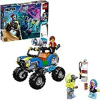 Lego Jack'S Beach Buggy