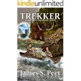 Trekker: Book 2 in the Corps of Discovery Series