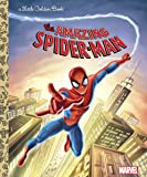 The Amazing Spider-Man (Marvel: Spider-Man) (Little Golden Book)