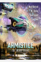 Armistice (The Inlari Sagas Book 0) Kindle Edition